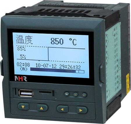 虹润液晶温控器,温控仪